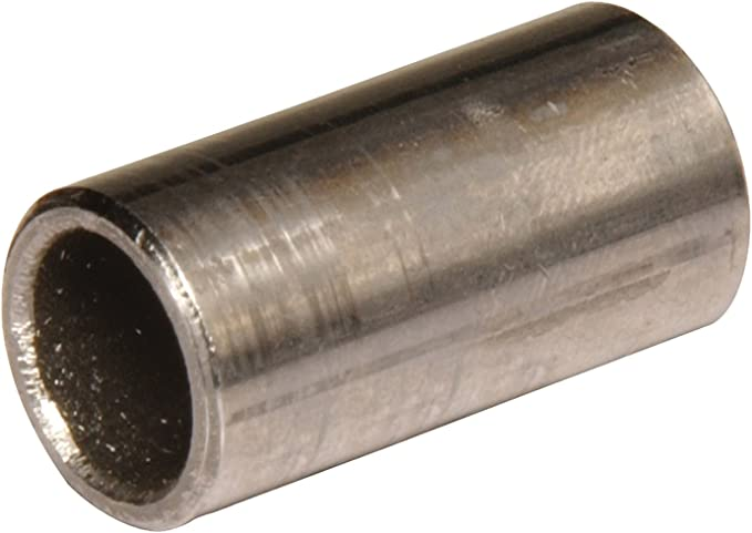 The Hillman Group 58057   0.375 Natural Nylon Spacer Number-8 50-Pack