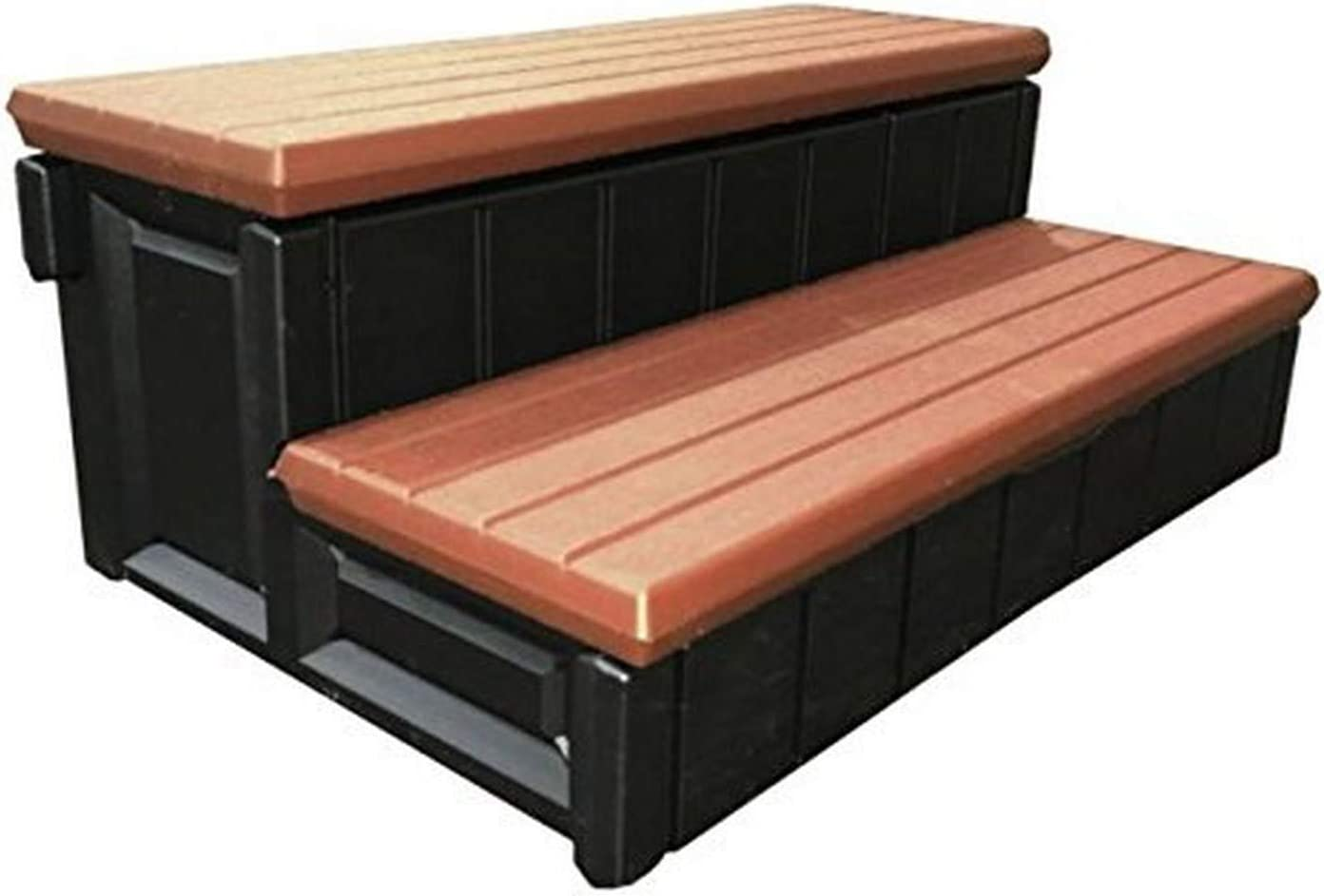 QCA Spas Storage Step