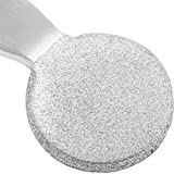DIAMONDBUFF Microdermabrasion Exfoliation Tool - At Home Professional Facial Diamond Microdermabrasion for Glowing Youthful