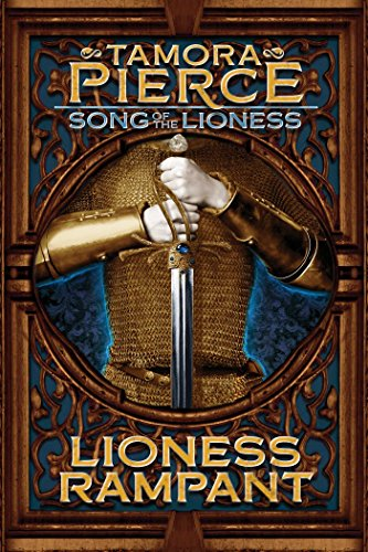 Lioness Rampant (4) (Song of the Lioness) Paperback – April 19, 2011