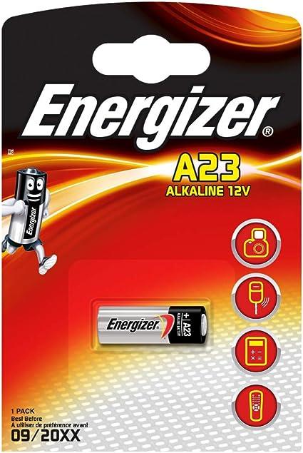 Energizer Alkaline Batterie E23 A Elektronik