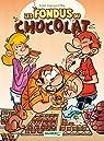 Les fondus du chocolat par Cazenove