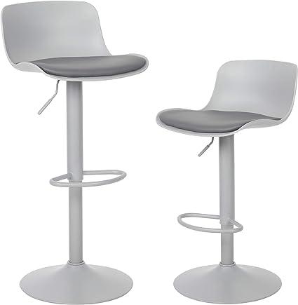 3 Peroni White Metal Stool Stools Storage Seats Retro Set Large Chairs Beer New
