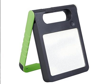 Led lampada solare da esterno lampada da tavolo eco light p