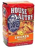 chicken breading mix - House Autry Chicken Breader Original Recipe, 32 oz