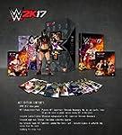 WWE 2K17 NXT Edition - PlayStation 4