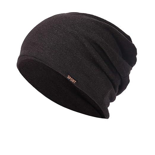 Sagiwo Fashion Men Women Baggy Warm Crochet Winter Wool Knit Ski Beanie  Skull Slouchy Caps Hat Gift Army Green at Amazon Men s Clothing store  cf7309ad3611