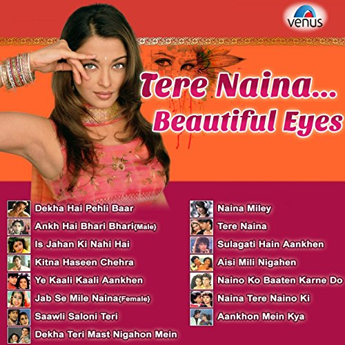 "Naino Ki Baat Naina Jaane Ha Mp 3 Download: Naina Tere Naino Ki (From ""Pyar Ka Karz"") By Amit Kumar On"