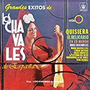 Grandes Exitos De Los Chavales De España, Vol. 1