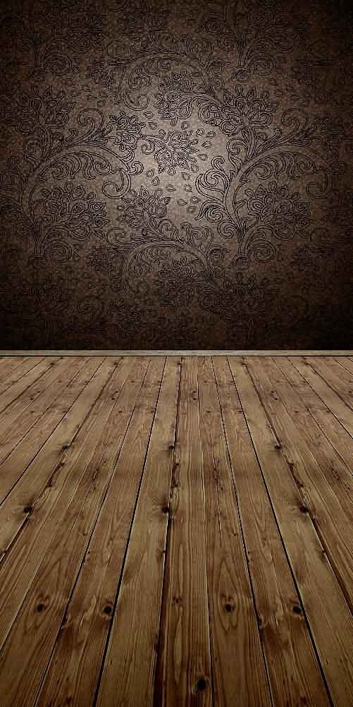 GladsBuy Clear Texture 10' x 20' Digital Printed Photography Backdrop Textures Theme Background YHB-082