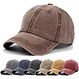 Mommy Jennie Unisex Vintage Washed Distressed Baseball Cap Twill Adjustable Dad Hat