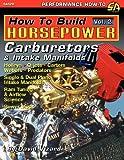 How to Build Horsepower, Volume 2, David Vizard, 1613250290