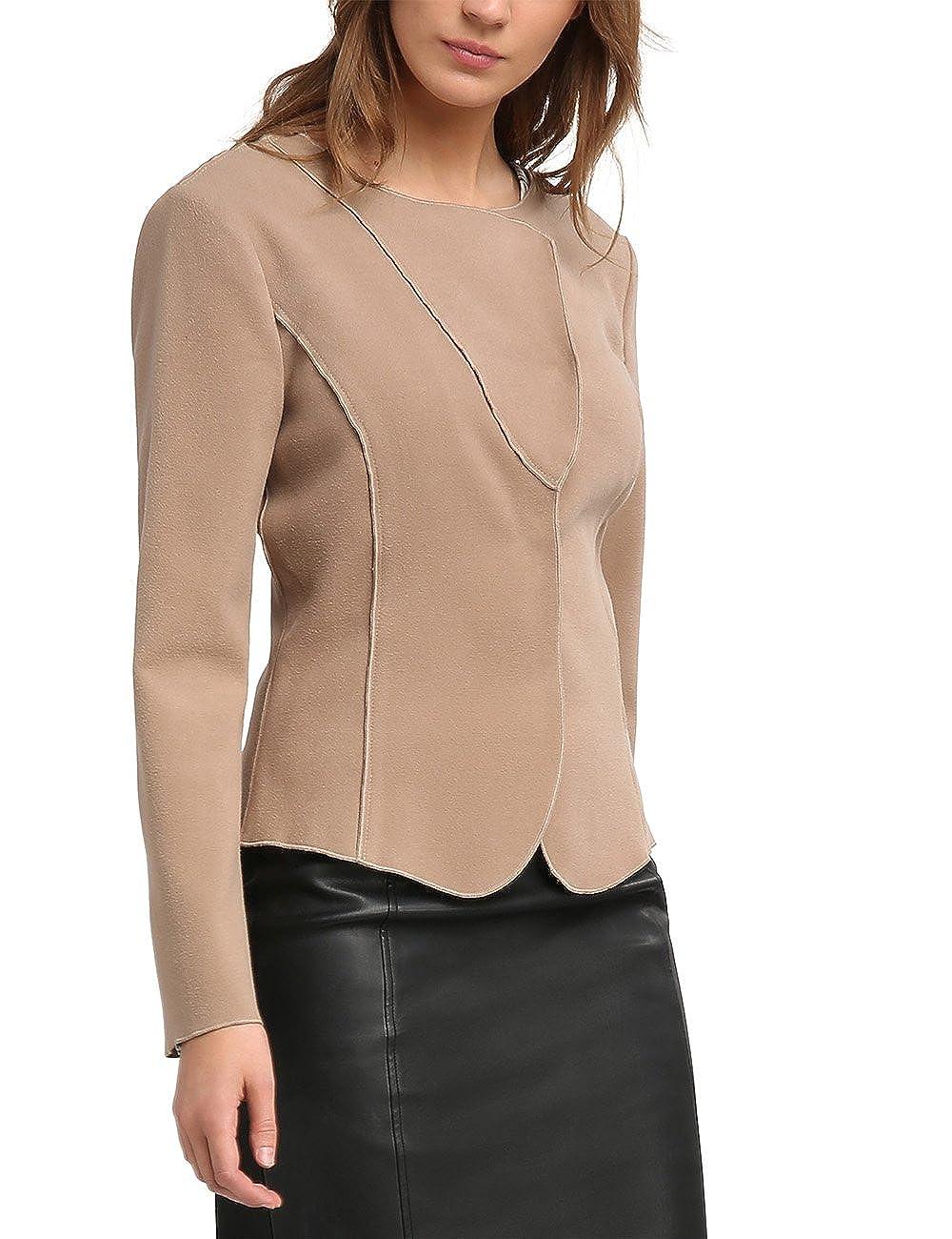 APART Fashion Damen Bolero 45212