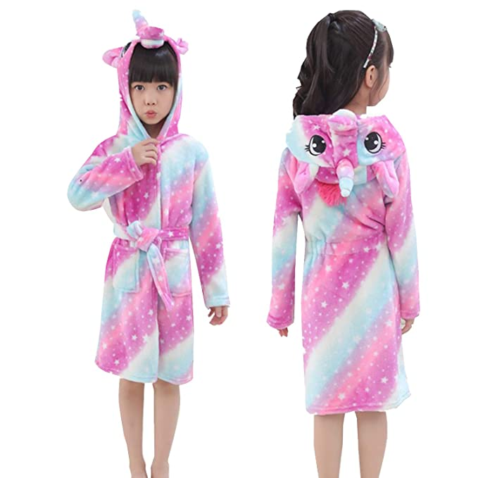 pijama ropa de unicornio