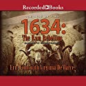 1634: The Ram Rebellion Hörbuch von Eric Flint, Virginia DeMarce Gesprochen von: George Guidall