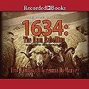 1634: The Ram Rebellion Hörbuch von Eric Flint, Virginia DeMarce Gesprochen von: George Guidall