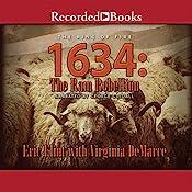 1634: The Ram Rebellion | Virginia DeMarce, Eric Flint