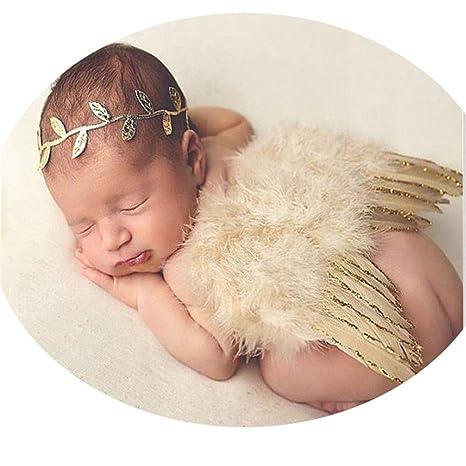 Ropa de la fotografía del bebé Bebé recién nacido accesorios de ...