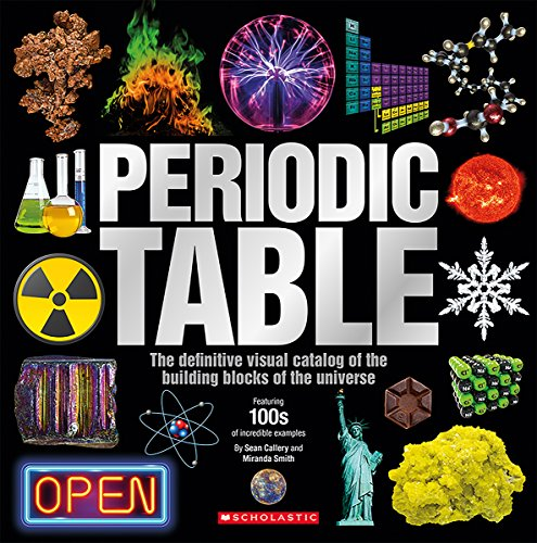 The Periodic Table - Table Periodic Le