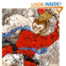 The Monkey King: A Superhero Tale of China (Ancient Fantasy Book 4)