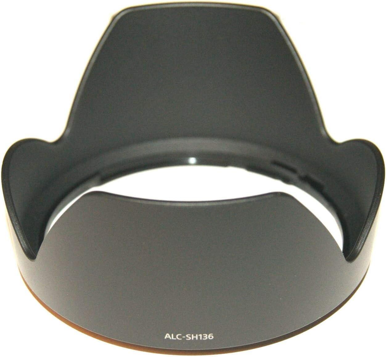 Hood ALC-SH136 Lens Protector for Sony APS SLR-Type Camera SEL24240 4-564-875-01 456487501