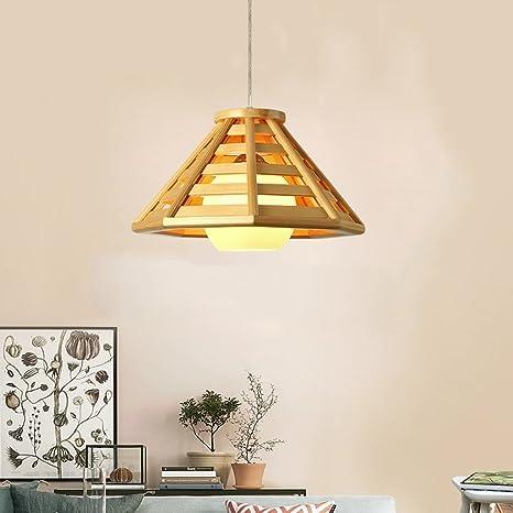 Lámpara Techo Lámparas Colgantes Creativa de de Estilo 2eEYI9DWHb