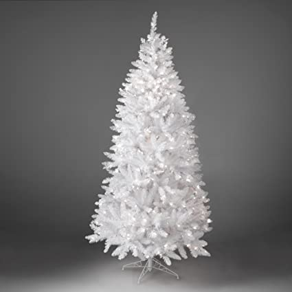Winter Park Slim Pre Lit Christmas Tree Amazon Ca Home Kitchen