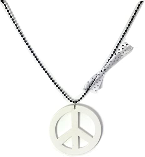 collier paix homme