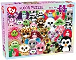 Tactic Games Ty Beanie Boos Giant Puzzle