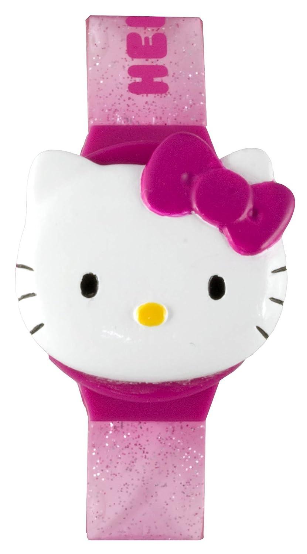 Hello Kitty - Mädchenuhr