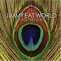 Jimmy Eat World - Chase This Light [Audio CD]<br>