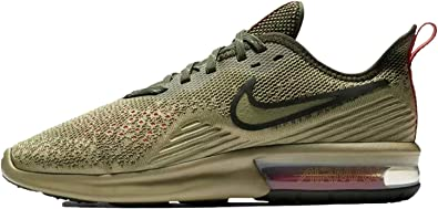 Nike WMNS Air Max Sequent 4, Chaussures de Fitness Femme