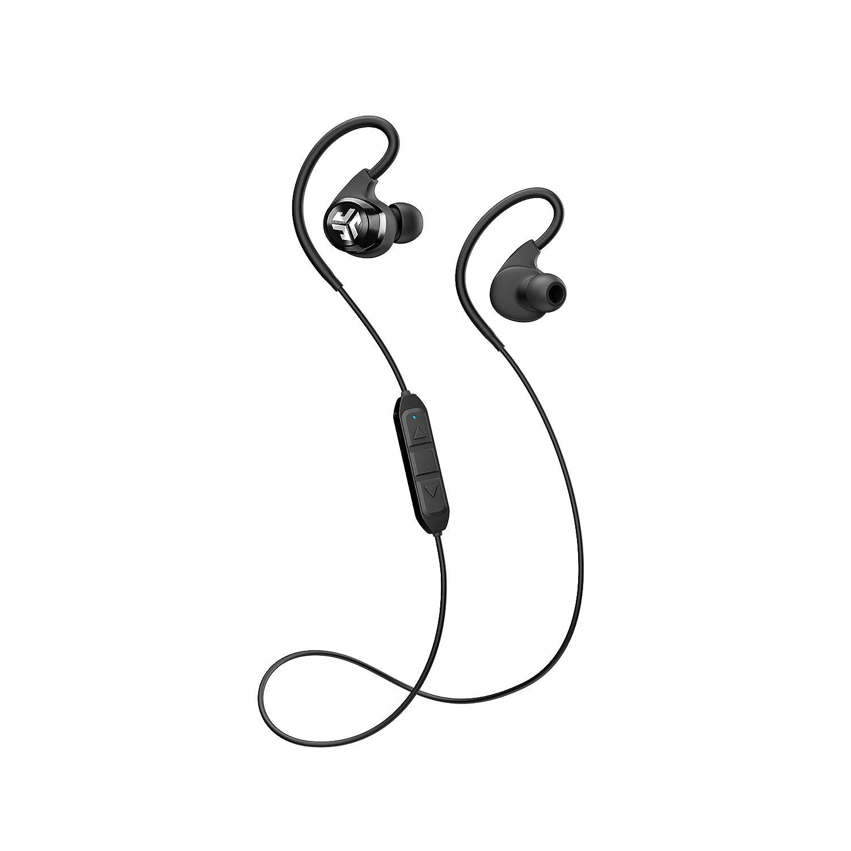 Jlab Audio Epic2 Bluetooth 40 Wireless Sport Earbuds Guaranteed Fuse Box Headphones Fitness Waterproof Ipx5 Rated Skip Free Sound Pristine High Performance 8mm