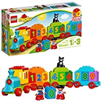 Juguete preescolar LEGO DUPLO My First Number 10847