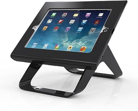 Air Mini 1 2 3 4 iPad Pro 11 2018//10.5//9.7 MoKo Soporte de Almohada para Tableta Samsung Galaxy Tab Azul Coj/ín Suave Holder para Pad de 12.9 Pad para New iPad Air 3rd Gen iPad Mini 5th Gen