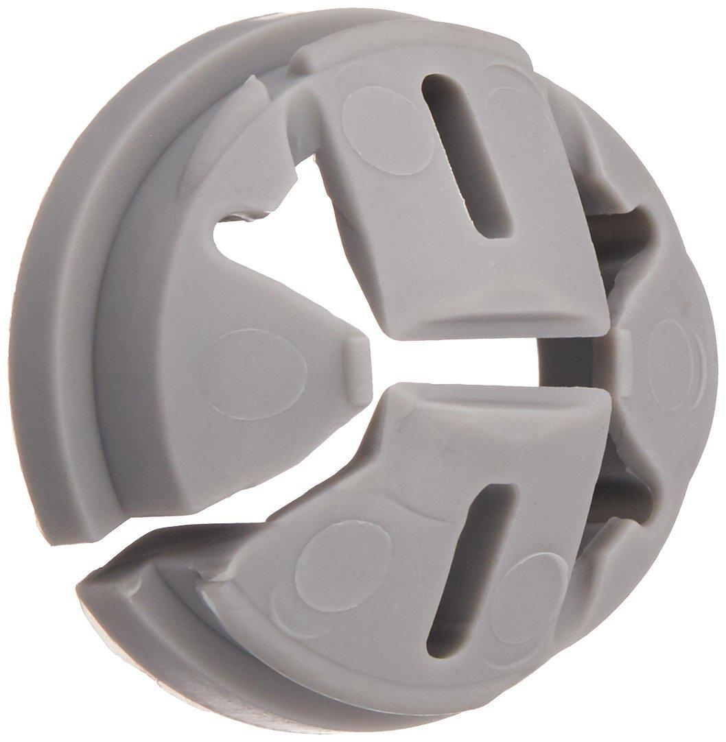 Halex 75105B Hit Lock Non Metallic Cable Connectors Nylon 100 Piece 3 8