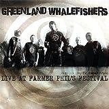 Live at Farmer Phils Festival