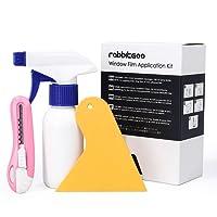 Rabbitgoo Window Film Complete Application Tool Kit