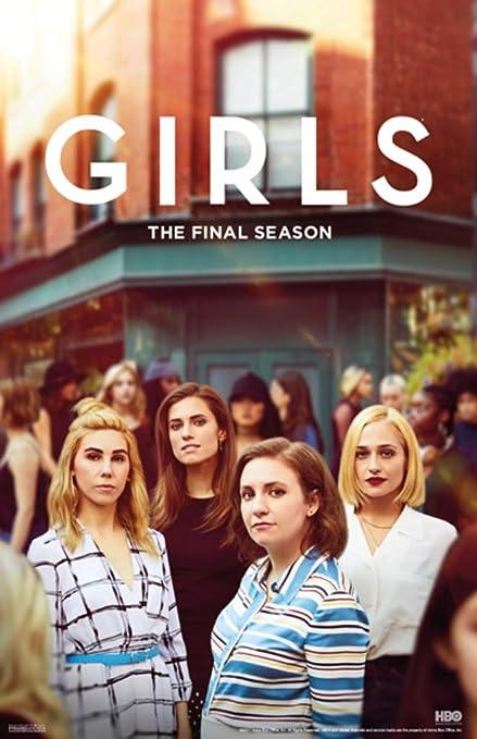Amazon com: Pyramid America Girls The Final Season HBO TV