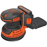 Deals on Black & Decker BDCRO20C 20V MAX Random Orbit Sander