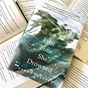 Amazon the first time she drowned ebook kerry kletter kindle customer image fandeluxe Images