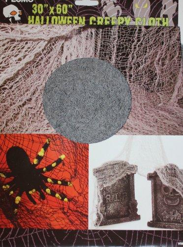 Freaky Fabric Cloth Halloween Decoration 30