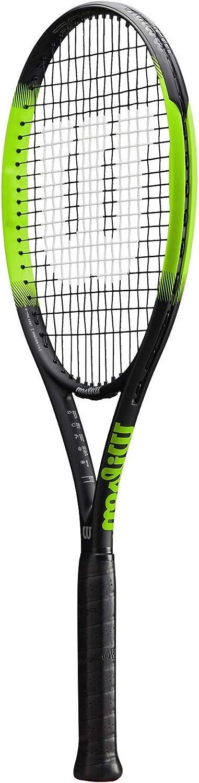 Wilson Blade Feel 105 Raqueta de Tennis Unisex Adulto