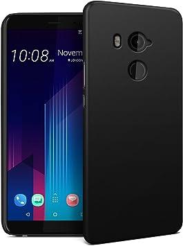 RIFFUE® Funda HTC U11 Plus, Carcasa HTC U11+ Ultra Delgada Slim ...