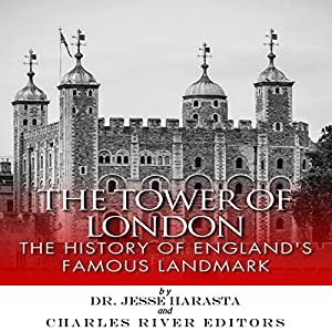 The Tower of London Audiobook