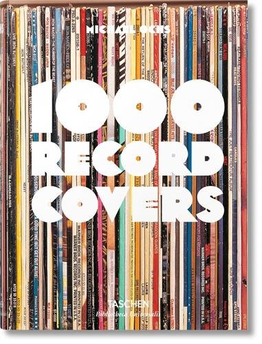Collector Record (1000 Record Covers)