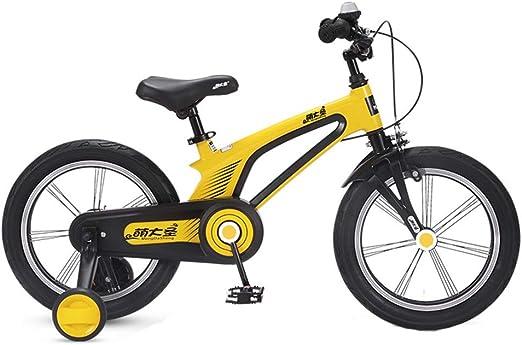 Bicicletas niños Ligera para niños 2-3-6 años de Edad Chica Coche ...