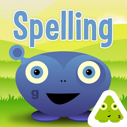 Squeebles Spelling Test (Best Voice Memo App)