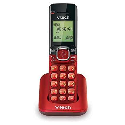amazon com vtech cs6509 16 accessory cordless handset for vtech rh amazon com vtech phone manual cs6929-2 vtech phone manual cs6519-2