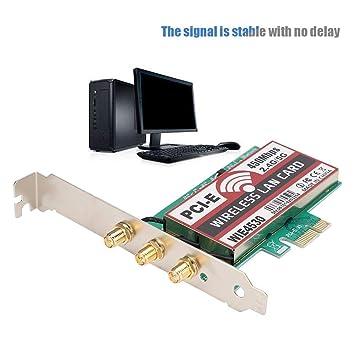 Tarjeta de red de escritorio, para Intel 5300 WIE4530 ...